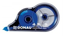 DONAU Hibajavító roller, 4,2 mm x 5 m, DONAU