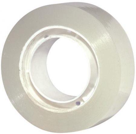 DONAU Ragasztószalag, 18 mm x 33 m, DONAU, átlátszó