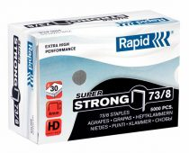"""RAPID Tűzőkapocs, 73/8, horganyzott, RAPID """"Superstrong"""""""