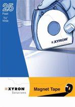 XYRON Mágnesszalag, öntapadó, 19 mm x 7 m, adagolóval, XYRON