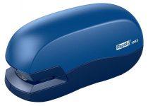 """RAPID Tűzőgép, elektromos, 24/6, 26/6, 10 lap, RAPID """"Fixativ 10BX"""", kék"""