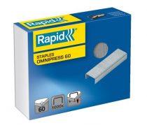 "RAPID Tűzőkapocs, RAPID ""Omnipress 60"""