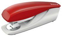 """LEITZ Tűzőgép, 24/6, 26/6, 30 lap, LEITZ """"Nexxt 5500"""", piros"""