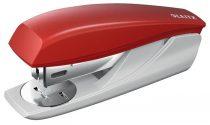 """LEITZ Tűzőgép, 24/6, 26/6, 25 lap, LEITZ """"Nexxt 5501"""", piros"""