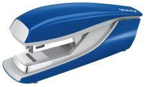 """LEITZ Tűzőgép, 24/6, 26/6, 30 lap, lapos tűzés, LEITZ """"Nexxt 5505"""", kék"""