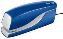 """LEITZ Tűzőgép, elektromos, No. 10, 10 lap, LEITZ """"Nexxt 5532"""", kék"""
