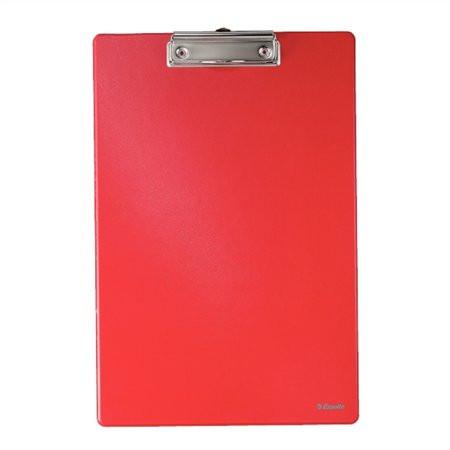 ESSELTE Felírótábla, A4, ESSELTE, piros