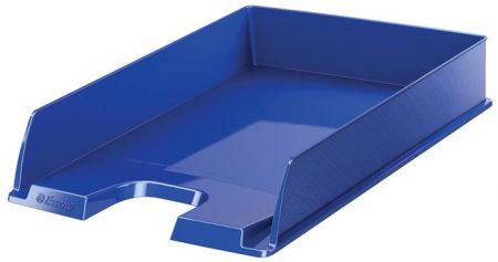 "ESSELTE Irattálca, műanyag, ESSELTE ""Europost"", kék"