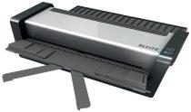 """LEITZ Laminálógép, A3, 80-250 mikron, LEITZ """"iLAM Touch 2 Pro"""", ezüst"""