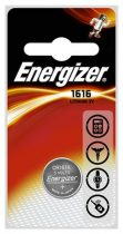 ENERGIZER Gombelem, CR1616, 1 db, ENERGIZER