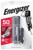 """ENERGIZER Elemlámpa, LED, 3xAAA (nem tartozék), fém ház, ENERGIZER """"LED Metal"""""""