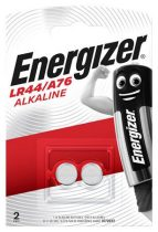 ENERGIZER Gombelem, LR44/A76, 2 db, ENERGIZER