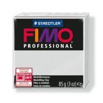 "FIMO Gyurma, 85 g, égethető, FIMO ""Professional"", delfinszürke"