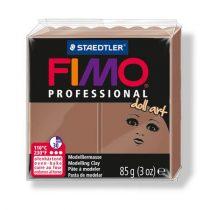 "FIMO Porcelángyurma, 85 g, FIMO ""Professional Doll Art"", nugát"