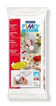 """FIMO Gyurma, 500 g, levegőre száradó, FIMO """"Air Basic"""", fehér"""