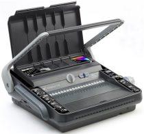 """GBC Spirálozógép, fém és műanyag spirálkötéshez, manuális, 450 lap, GBC """"MultiBind 230"""""""