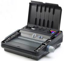 """GBC Spirálozógép, fém és műanyag spirálkötéshez, elektromos 450 lap, GBC """"MultiBind 230E"""""""