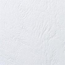 """GBC Hátlap, A4, bőr mintázat, GBC """"LeatherGrain"""", fehér"""