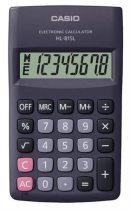 """CASIO Zsebszámológép, 8 számjegy, CASIO """"HL-815"""""""
