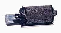CASIO Festékhenger számológépekhez, HR-8, FR-510 típusokhoz, fekete