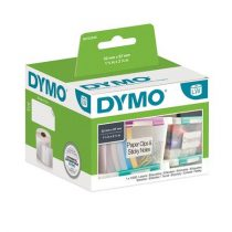 DYMO Etikett, LW nyomtatóhoz, 32x57 mm, 1000 db etikett, DYMO