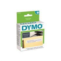 DYMO Etikett, LW nyomtatóhoz, 19x51 mm, 500 db etikett, DYMO