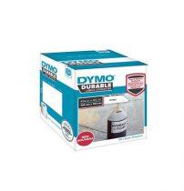 DYMO Etikett, tartós, LW nyomtatóhoz, 104x159 mm, 1000 db etikett, DYMO