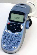 "DYMO Elektromos feliratozógép, DYMO ""Letratag Razor 100H"""