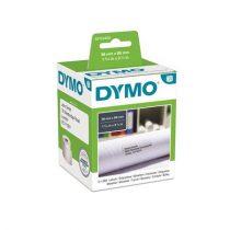 DYMO Etikett, LW nyomtatóhoz, tartós, 36x89 mm, 260 db etikett, DYMO