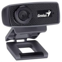 """GENIUS Webkamera, beépített mikrofonnal, USB, GENIUS, """"FaceCam"""""""