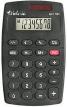 """VICTORIA Zsebszámológép, 8 számjegy, VICTORIA """"GVZ-109"""""""
