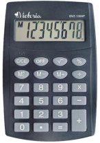 """VICTORIA Zsebszámológép, 8 számjegy, VICTORIA """"GVZ-136AP"""""""