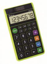"""VICTORIA Zsebszámológép, 8 számjegy, környezetbarát, VICTORIA """"GVZ-62Z"""", zöld"""