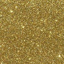 Glitterkarton, A4,220g, sárga
