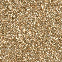 Glitterkarton, A4, 220 g, arany