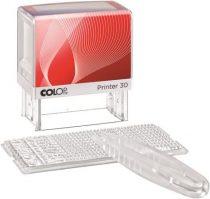 """COLOP Bélyegző, kirakós, COLOP """"Printer IQ 30/1"""""""