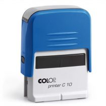 "COLOP Bélyegző, COLOP ""Printer C10"""