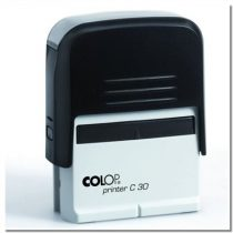 "COLOP Bélyegző, COLOP ""Printer C 30"""