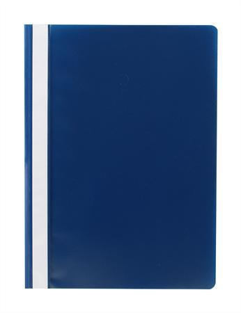 VICTORIA Gyorsfűző, PP, A4, VICTORIA, kék