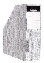 """VICTORIA Iratpapucs, karton, 90 mm, VICTORIA, """"Textil"""""""