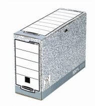 """FELLOWES Archiváló doboz, 100 mm, """"BANKERS BOX® SYSTEM by FELLOWES®"""""""