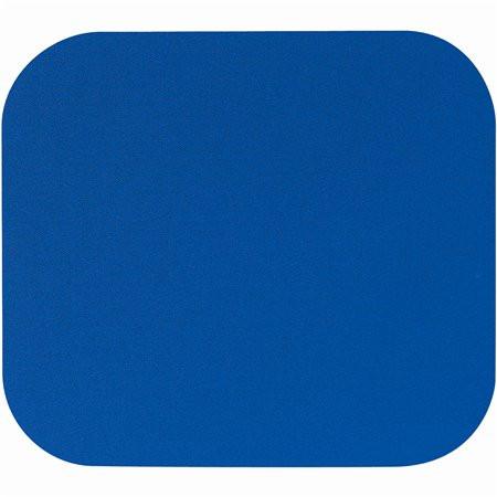 """FELLOWES Egéralátét, textil borítás, FELLOWES """"Solid"""", kék"""