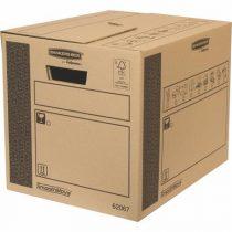 """FELLOWES Költöztető doboz, 32x32x40 cm, FELLOWES, """"SmoothMove™ Heavy Duty"""""""