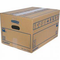 """FELLOWES Költöztető doboz, 32x26X47 cm, FELLOWES """"SmoothMove™ Everyday"""""""