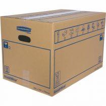 """FELLOWES Költöztető doboz, 35x35X55 cm, FELLOWES """"SmoothMove™ Everyday"""""""