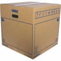 """FELLOWES Költöztető doboz, 44,6x44,6X44,6 cm, FELLOWES """"SmoothMove™ Everyday"""""""