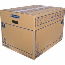 """FELLOWES Költöztető doboz, 45,7x40,6X61 cm, FELLOWES """"SmoothMove™ Everyday"""""""