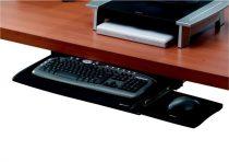 """FELLOWES Billentyűzettartó, kihúzható, FELLOWES """"Office Suites™ Deluxe"""""""