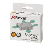 """REXEL Tűzőkapocs, REXEL """"Odyssey"""""""