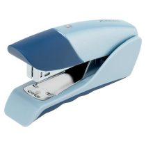 """REXEL Tűzőgép, 24/6, 26/6, 25 lap, REXEL """"Gazelle"""", ezüst-kék"""